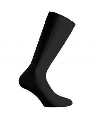 WALK Ανδρικές Κάλτσες Bamboo ΜΑΥΡΟ - W304