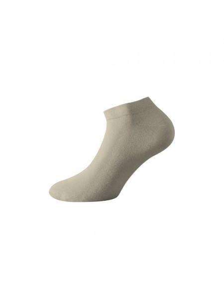 WALK Ανδρικές Κάλτσες Κοφτές Bamboo ΜΠΕΖ ΑΝΟΙΧΤΟ - W324