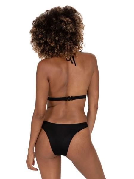 DORINA Γυναικείο Μαγιό Brazil Slip Nakuru Eco  - D000513MI010-BK0001 Μαύρο