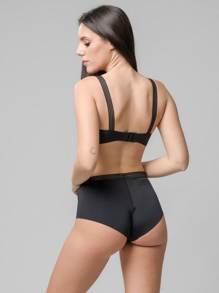 Luna Every.wear αθλητικό σουτιέν - 15101 Μαύρο