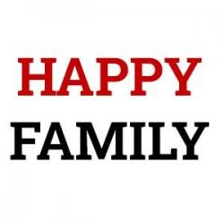 HAPPY FAMILLY